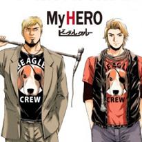 My HERO( typeA )